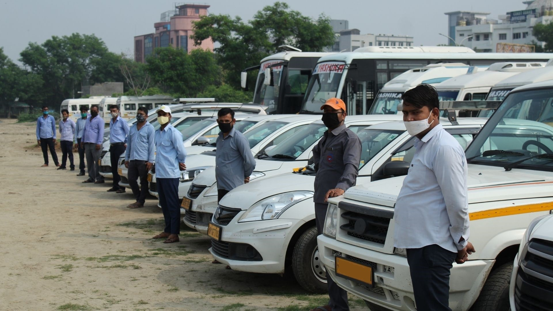 local taxi and outstation taxi rental service in Noida, Greater Noida & Ghaziabad